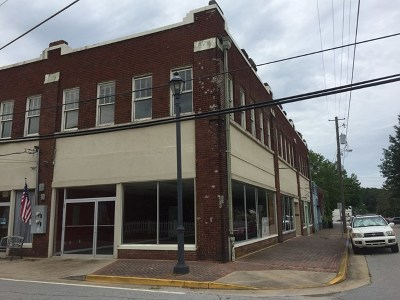Commercial For Sale: 104 Court Street