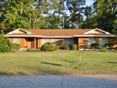 Augusta Single Family Home For Sale: 4016 Burningtree Lane