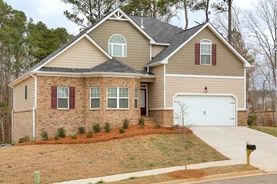North Augusta Single Family Home For Sale: 228 Durst Drive