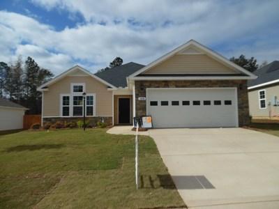 Grovetown Single Family Home For Sale: 218 Ackerman Street