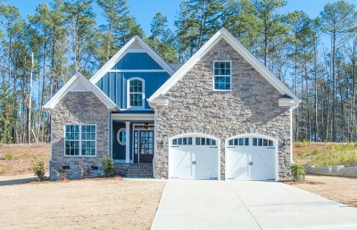 North Augusta Single Family Home For Sale: 115 Walsh Way