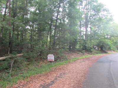Lincolnton Residential Lots & Land For Sale: Lot 15 Paradise Street