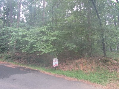 Lincolnton Residential Lots & Land For Sale: Lot 16 Paradise Street