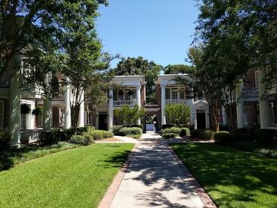 Augusta Single Family Home For Sale: 2549 Walton Way #F1