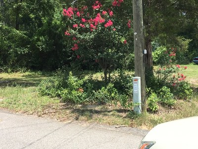 Augusta Residential Lots & Land For Sale: 1510 C & S Drive
