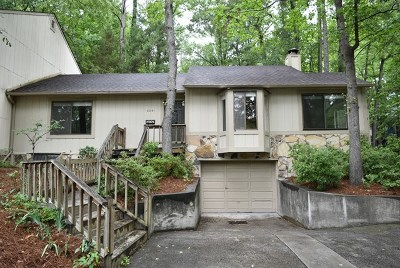 Columbia County, Richmond County Attached For Sale: 3201 Wimbledon Drive W