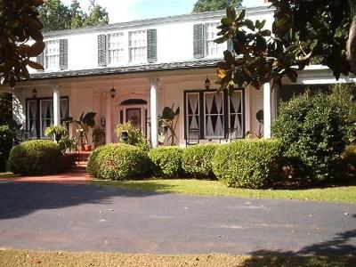 Waynesboro Single Family Home For Sale: 509 Jones Avenue