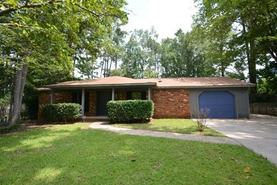 Martinez Single Family Home For Sale: 274 Valley View Court