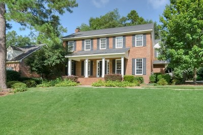 Martinez Single Family Home For Sale: 147 Stone Mill Drive