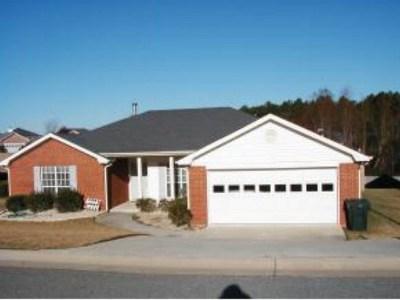 Grovetown Single Family Home For Sale: 331 Washington Street