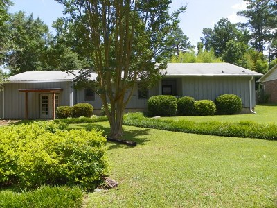 Columbia County Single Family Home For Sale: 740 Hickory Oak Hollow