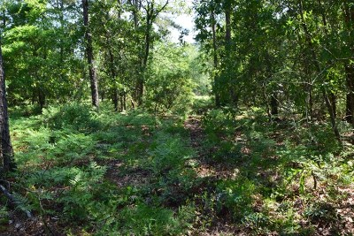 McDuffie County Residential Lots & Land For Sale: Red Bud Road