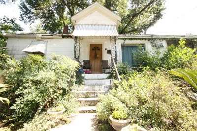 North Augusta Single Family Home For Sale: 427 West Woodlawn Avenue
