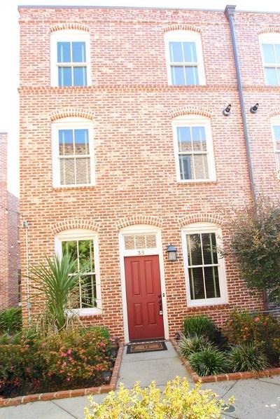 North Augusta Single Family Home For Sale: 450 Railroad Avenue #3-B