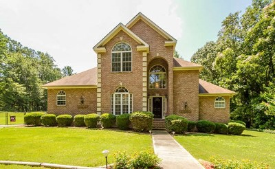 North Augusta Single Family Home For Sale: 1012 Kingswood Lane