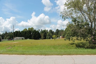 Augusta Residential Lots & Land For Sale: 868a Bennock Mill Road