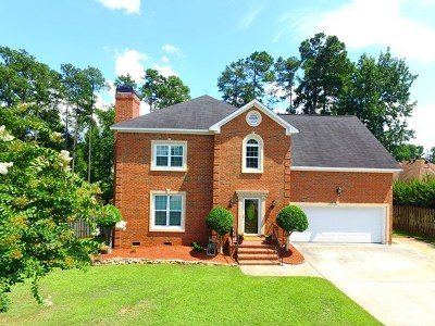 Martinez Single Family Home For Sale: 203 Stonington Drive