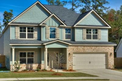 Martinez Single Family Home For Sale: 524 Gary Glen Drive