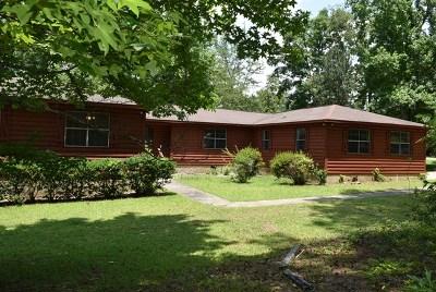 Richmond County Single Family Home For Sale: 3922 Scott Street