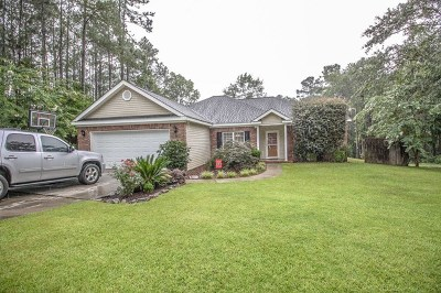 North Augusta Single Family Home For Sale: 6 Bradley Court
