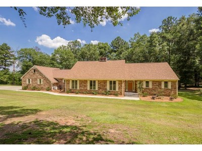Evans Single Family Home For Sale: 1016 Cumberland Drive