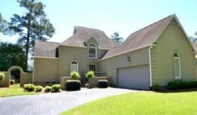 Augusta Single Family Home For Sale: 514 One Mill Place