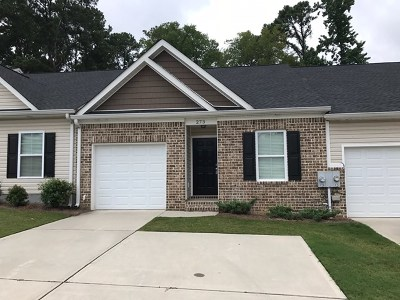 Grovetown Single Family Home For Sale: 273 Lynbrook Way