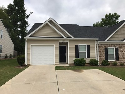 Grovetown Single Family Home For Sale: 277 Lynbrook Way
