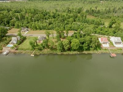North Augusta Residential Lots & Land For Sale: Lot 265 Altamaha Drive