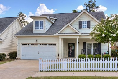 Single Family Home For Sale: 359 Buxton Lane