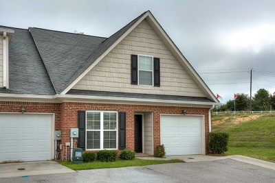 Grovetown Single Family Home For Sale: 800 Landing Drive