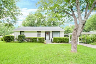 North Augusta Single Family Home For Sale: 113 Hawthorne Street