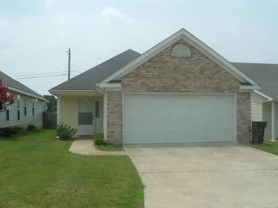 Augusta Single Family Home For Sale: 2013 Bromley Court