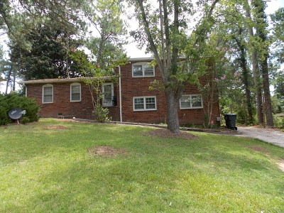 Augusta Single Family Home For Sale: 2008 Flintwood Drive