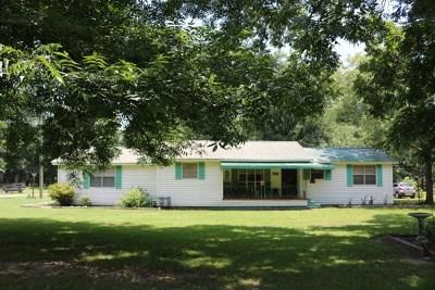 Blythe Single Family Home For Sale: 546 Railroad Avenue