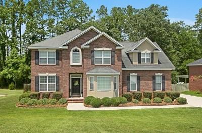 Martinez Single Family Home For Sale: 784 Locks Way