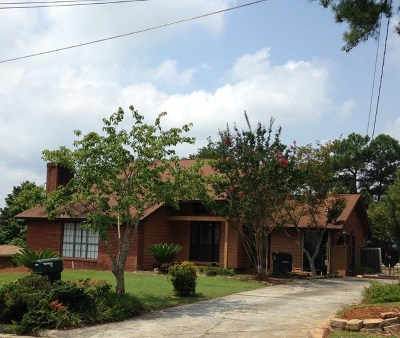 Richmond County Single Family Home For Sale: 5003 Scots Pine Court