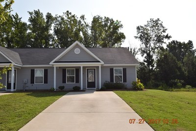 Grovetown Attached For Sale: 800 Whispering Willow Court