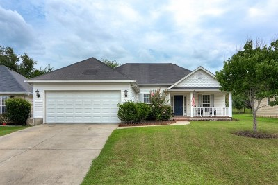 Grovetown Single Family Home For Sale: 575 Wendover Way