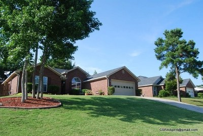 Grovetown Single Family Home For Sale: 953 Cannock Street