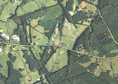 Lincoln County Residential Lots & Land For Sale: 00 Double Branches Road