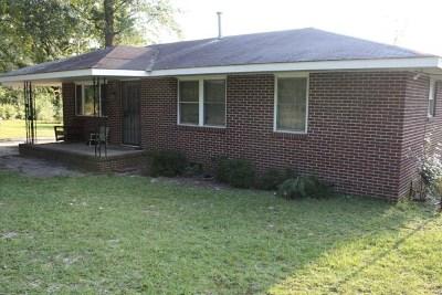 Hephzibah Single Family Home For Sale: 3024 Willis Foreman Road