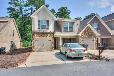 Martinez Attached For Sale: 1426 Serenity Creek Drive