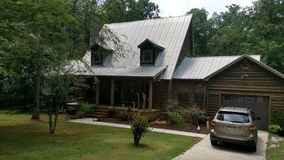 Appling Single Family Home For Sale: 120 Woodcreek Lane