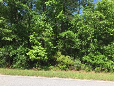 Harlem Residential Lots & Land For Sale: 1251 Louisville Road