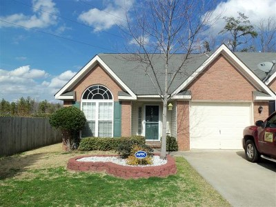 Grovetown Single Family Home For Sale: 325 Hazelnut Drive