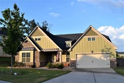 Grovetown Single Family Home For Sale: 1417 Dooley Lane