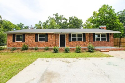 Grovetown Single Family Home For Sale: 116 Second Avenue