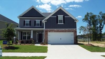Grovetown Single Family Home For Sale: 1349 Eldrick Lane