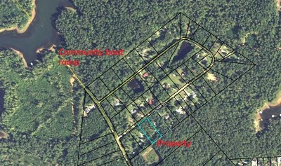 Lincolnton Residential Lots & Land For Sale: 1035